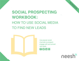Social media marketing and management from Neesh digital marketing agency Dubai